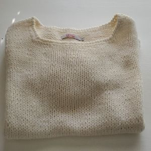 S.Oliver sweater.